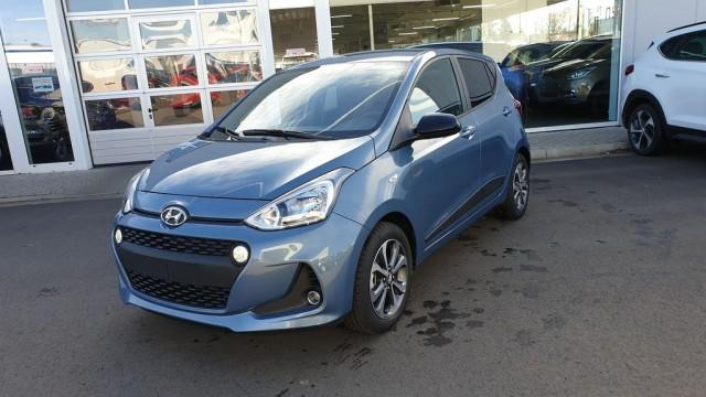 Hyundai i10 1.0 Passion Plus - Bild 0