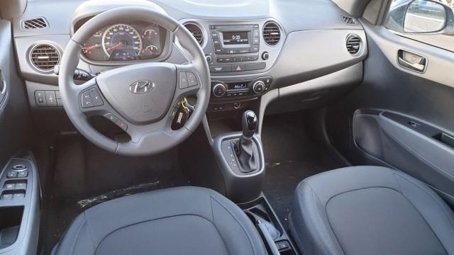 Hyundai i10 1.0 Passion Plus - Bild 5