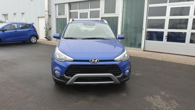 Hyundai i20 Active 1.0 Turbo Facelift Select - Bild 1