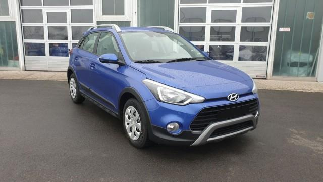 Hyundai i20 Active 1.0 Turbo Facelift Select - Bild 2