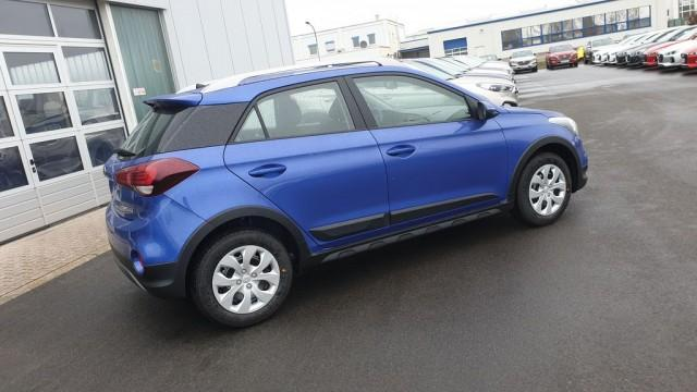 Hyundai i20 Active 1.0 Turbo Facelift Select - Bild 3