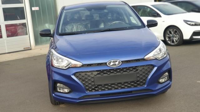 Hyundai i20 1.2 Facelift Sonderedition YES! 2019 84PS - Bild 1