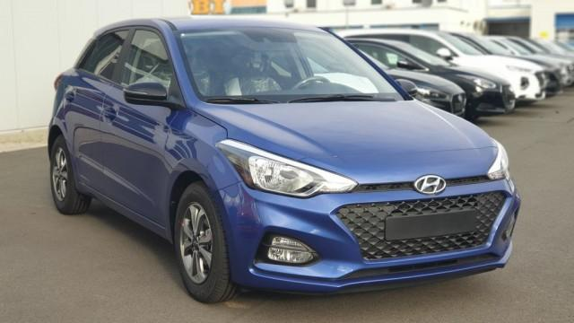Hyundai i20 1.2 Facelift Sonderedition YES! 2019 84PS - Bild 2
