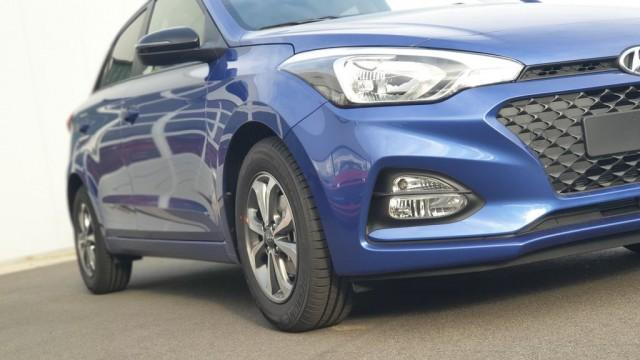 Hyundai i20 1.2 Facelift Sonderedition YES! 2019 84PS - Bild 3