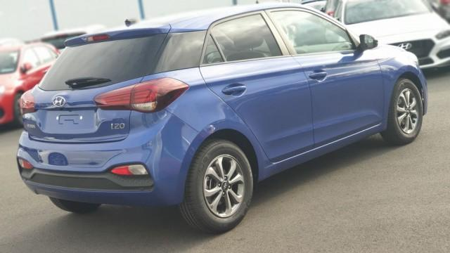 Hyundai i20 1.2 Facelift Sonderedition YES! 2019 84PS - Bild 4