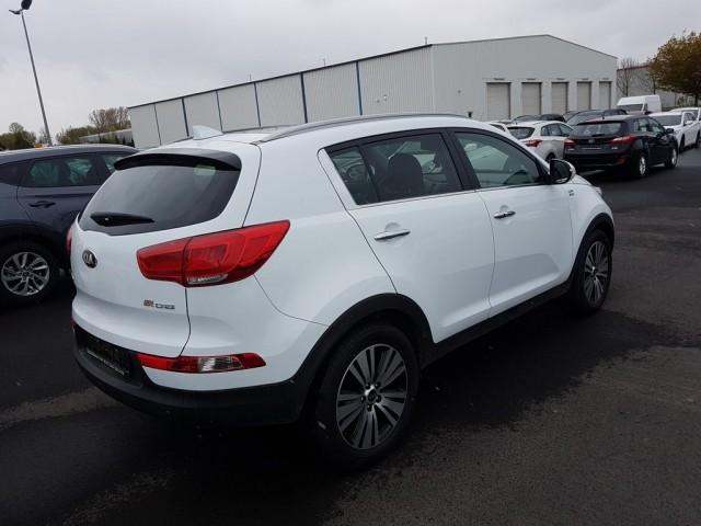 kia sportage 2 0 crdi spirit 4wd rp automobil. Black Bedroom Furniture Sets. Home Design Ideas