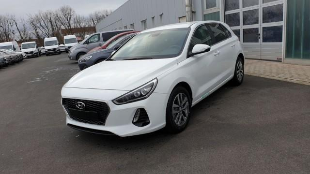 Hyundai i30  1,0Turbo-GDI Intro Edition LED-Paket - Bild 0
