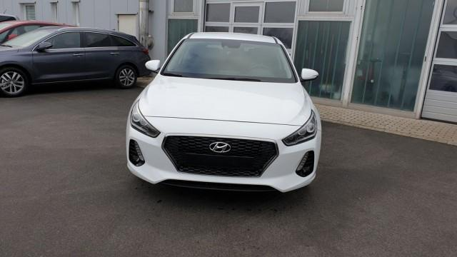Hyundai i30  1,0Turbo-GDI Intro Edition LED-Paket - Bild 1