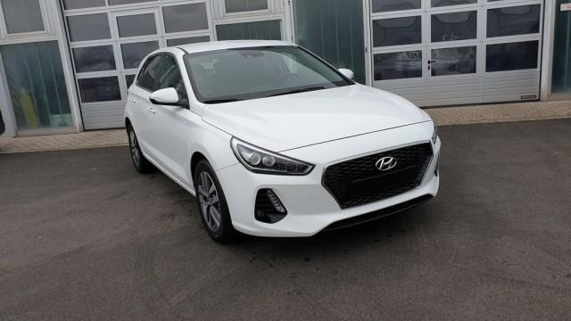 Hyundai i30  1,0Turbo-GDI Intro Edition LED-Paket - Bild 2