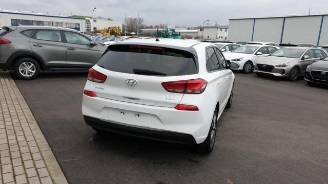 Hyundai i30  1,0Turbo-GDI Intro Edition LED-Paket - Bild 4