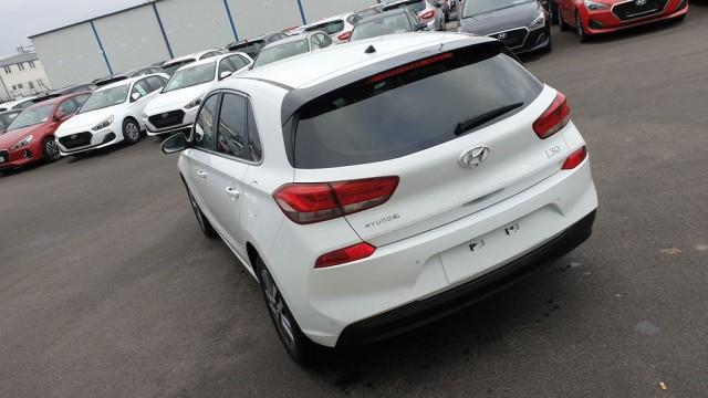 Hyundai i30  1,0Turbo-GDI Intro Edition LED-Paket - Bild 5